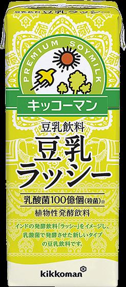 豆乳飲料 豆乳ラッシー
