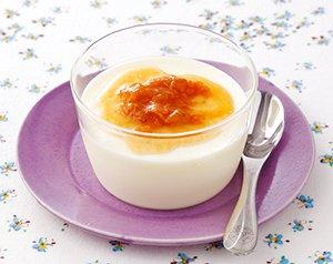 豆乳チーズケーキ